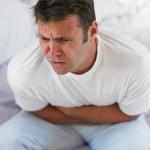Полужидкие и пенистые испражнения
