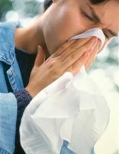 Аллергия: кто больше к ней предрасположен?