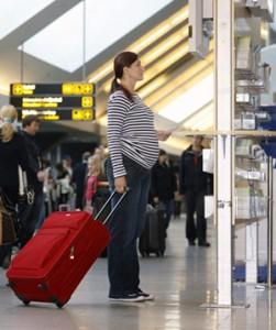 Опасны ли авиаперелеты во время беременности