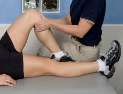 Эпикондилит коленного сустава