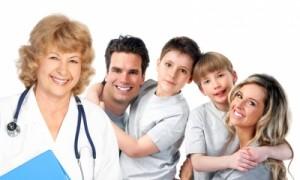Кто такой семейный врач?