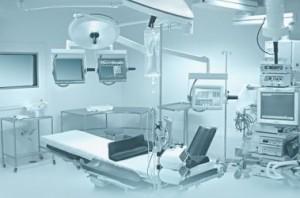 Отопительное оборудование на службе медицины