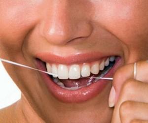 Основные правила ухода за зубами